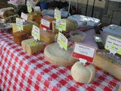 Emory Farmers Market  Tuesdays at the Cox Hall Bridge 12:00PM - 5:00PM Year round except during summer and school breaks