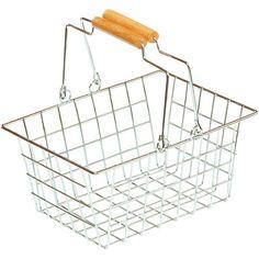 Einkaufskorb Metall online bestellen - JAKO-O