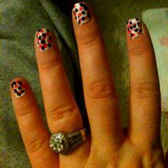 Super fun nails