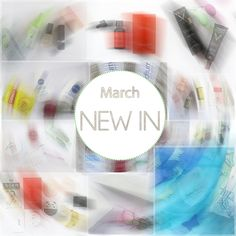 New In: March 2016
