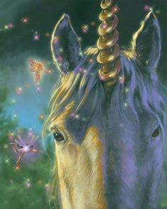 Who said faires and Unicorns don't exist? Just because you don't see them don't mean there not there
