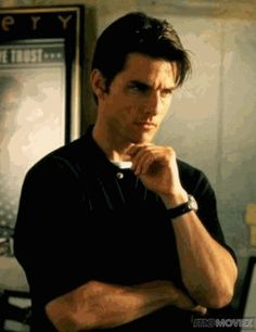 Jerry Maguire: One of the most memorable roles in his career, Jerry is always a darling. For more pictures, click http://momoviez.com/