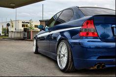 BMW E46 //