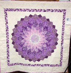 Dahlia Quilt Class at Charlton Sewing School House