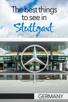 Stuttgart is such a fun city - but it doesn't necessarily get the attention it deserves. If you're planning a trip to visit Stuttgart there are lots of things to do. Here are my tips for the best things to see in Stuttgart Germany! Visit Germany, Germany Travel, Europe Travel Tips, Travel Destinations, Travel Guide, Stuttgart Germany, European Destination, Central Europe, Travel With Kids