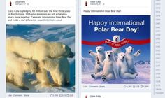 How Coca-Cola uses Facebook, Twitter, Pinterest and Google+ | Econsultancy