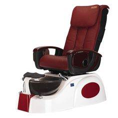 N250 Spa Pedicure Chair - $1539 ,  https://www.ebuynails.com/shop/n250-spa-pedicure-chair/ #pedicurechair#pedicurespa#spachair#ghespa