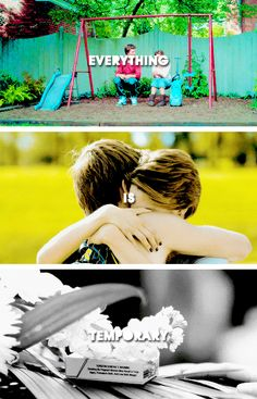 Except this pain in my chest!! #tfios