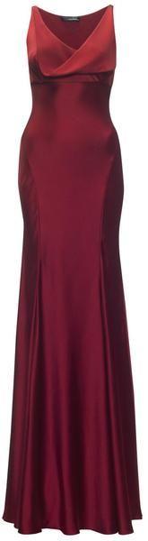 Amanda Wakeley Purple Jennifer Dress