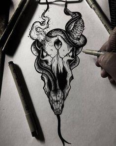 Dark Art Tattoo, Gothic Tattoo, 1 Tattoo, New Tattoos, Tattoos For Guys, Samoan Tattoo, Tattoo Black, Polynesian Tattoos, Hand Tattoos