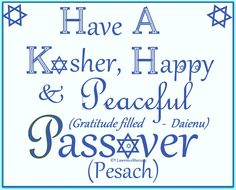 Sending best wishes to everyone celebrating #Passover #Pesach