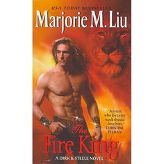 #Wal-Mart.com USA         #Valentine Gifts Idea     #Fire #King: #Dirk #Steele #Novel                   The Fire King: A Dirk & Steele Novel                The Lion's Lady: Library Edition                    http://www.seapai.com/product.aspx?PID=6193204