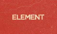 Element Photoshop Brush Set