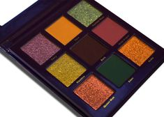 Indie Makeup, Iron Oxide, Makeup Palette, Cruelty Free, Eyeshadow, Fairy, Coupon Codes