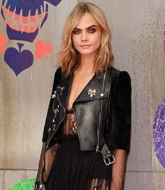 Cara Delevigne gets a huge pair of eyes tattooed on her neck Cara Delevingne, Lisa Eldridge, International Fashion, Scarf Hairstyles, Makeup Collection, Gorgeous Hair, Supermodels, Hair Makeup, Hair Beauty