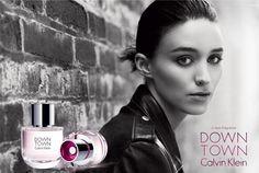 Down Town Perfume by Calvin Klein