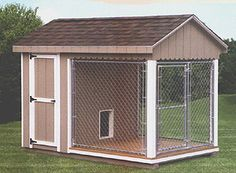 carriage house fencing - Google Search