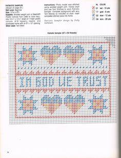 In God We Trust Sampler Pg. 2/2