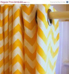 Fun shade of yellow