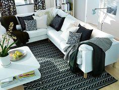 ¿No sabes que #alfombra escoger para tu #salon? #decor #decoracion http://www.decoblog.es/que-alfombra-ponemos-en-el-salon/