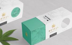 on Packaging of the World – Creative Package Design Galler… Boreal Cannabis Corp. en Packaging of the World – Creative Package Design Gallery Medical Packaging, Tea Packaging, Beauty Packaging, Cosmetic Packaging, Design Packaging, Label Design, Cool Packaging, Bottle Packaging, Product Packaging