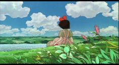 gif hayao miyazaki Kiki's Delivery Service studio ghibli kiki not a huge fan of the psd Kiki Delivery, Kiki's Delivery Service, Studio Ghibli Art, Studio Ghibli Movies, Hayao Miyazaki, Totoro, Anime Disney, Amaama To Inazuma, Anime Gifs