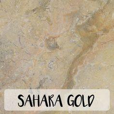 Sahara Gold Marble   12x12   18x18   Polished