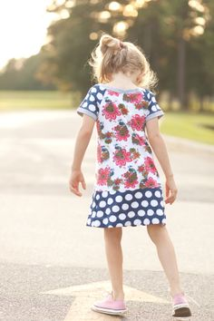{lbg studio}: sienna dress 2.0 by lil blue boo | pattern review + giveaway (closed)