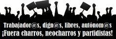 LA VOZ DEL ANÁHUAC-SEXTA X LA LIBRE: Primero de Mayo: Día Internacional de los Trabajad...