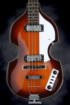 Hofner Ignition Viol