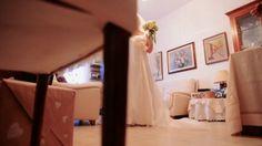 #Trailer del #matrimonio di Piergiorgio e Annalisa. #Chiesa di #SanFrancescoDiPaola #grottaglie #Ricevimento #VisStudio #Foto #Video #Paolotti