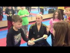 Martial Arts for Children Warwick NY