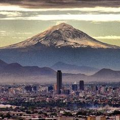 Mexico City, Mexico: