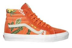 8151979b56 vans high top sneeks Summer Sneakers