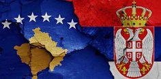 Kosovo e Serbia: pericolosi progetti di disgelo ed accuse imprudenti Flag, Country, November, Rural Area, Science, Country Music, Flags