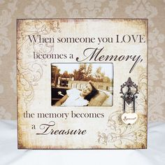 images of in memory of   In Memory Of Photo Frame (Out of stock until May 2014)