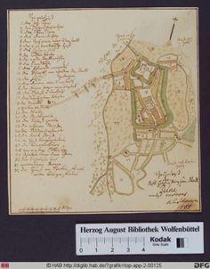 ⚔ 3. August 1633 – Peine kapituliert vor General von Uslar ➹