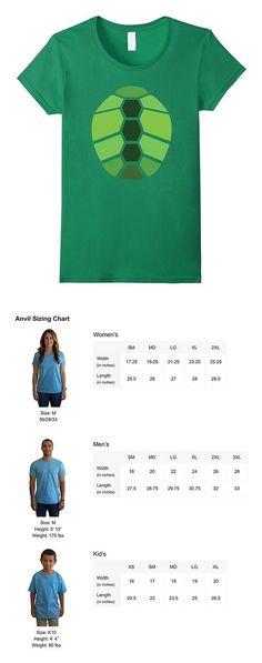 $16.99 - Turtle Shell T-Shirt Women Kelly Green #dolceegabbana