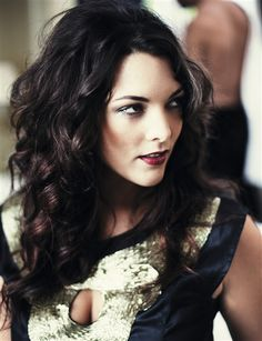 Caro Emerald - discovered her a couple years ago on my Katzenjammer Pandora station :) love her!!!