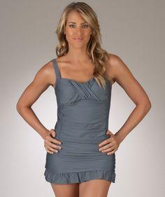 Athena 2 Piece Swimwear Skirted Bikini Bottom Tankini