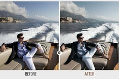 LUXURY LUTs Pack for Video and Photo Color Grading