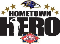 Hometown Hero presented by Dietz & Watson