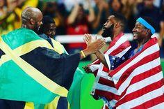 USA team has to suffer the loss  #rio #olympic #rio2016 #usa #trackandfield #missing #olympics #brazil #athletic #samba #makeithappen #countdown #roadtorio #timebrasil #brasil #football #brasilfootball #rionews #expressnews #sportsnews #instanews #instasports #tbt #like #follow #2016olympics #competition #schedule #Rumba #espanol