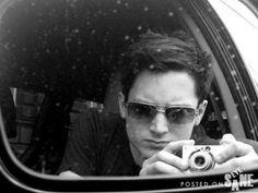 Elijah Wood #camera #selfie