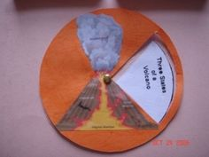 volcano wheel book