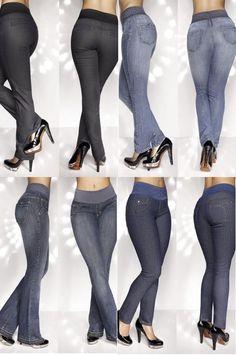 Complete: a calça da DBZ Jeans que vou usar nesta terça-feira é a... pinned with Pinvolve
