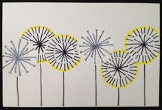 ARTventurous: dandelions