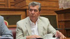 Ολα εδώ: Ανάκληση των διαθεσιμοτήτων ζητά ο Μητρόπουλος