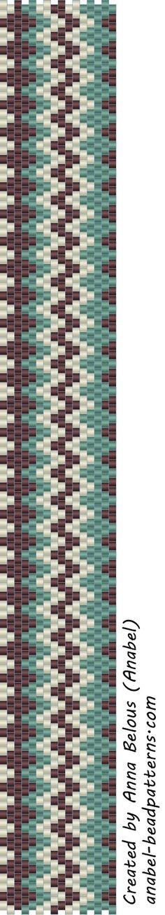 Para bordado de punto cruz, petit point o punto florentino. For petit point needlepoint or florentine embroider.