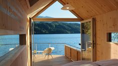 Der Sonnensee | Millstätter See bei Spittal Glamping, Luxury Lifestyle, Great Places, Travel Photos, Travel Photography, Vacation, Architecture, Instagram Posts, House